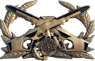 Infantry Device (Gold) IN-301